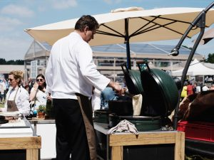 Big Green Egg // Flavour Fair 2016