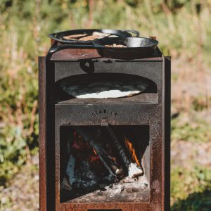 Outdoor Cooking with Städler Made